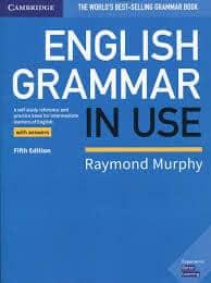 英文學習文法書推薦書單