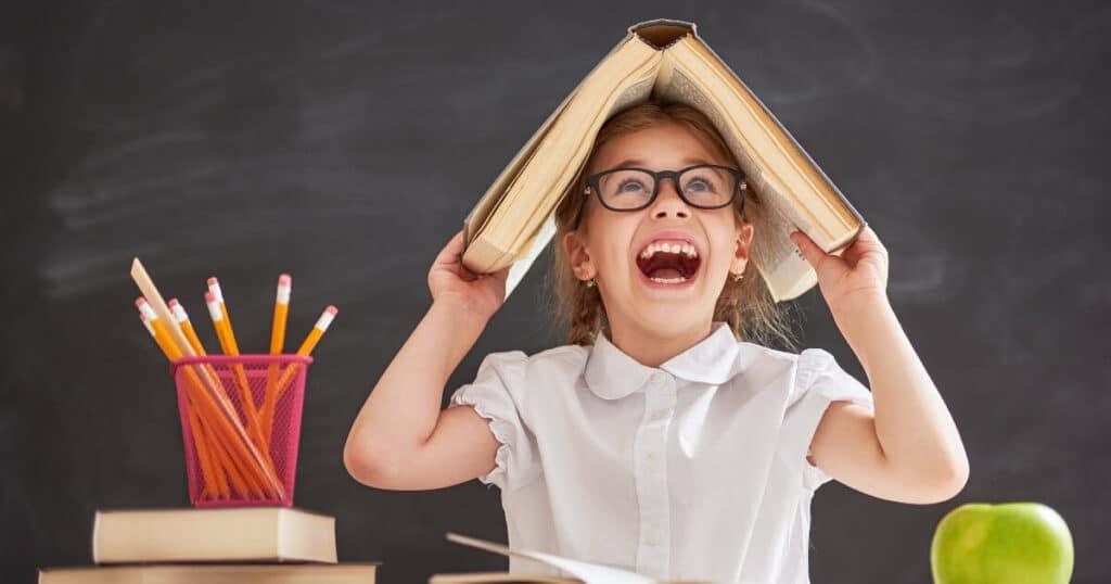 如何幫助小孩學好英文