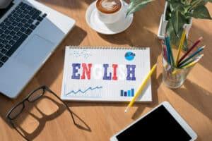 商用英文課程運用