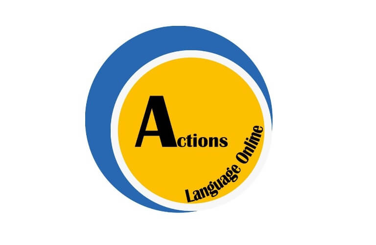 Actions-Language-Online