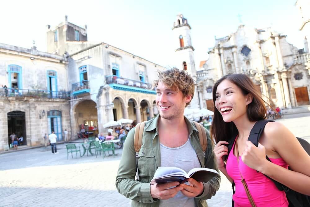 自助旅行英文會話