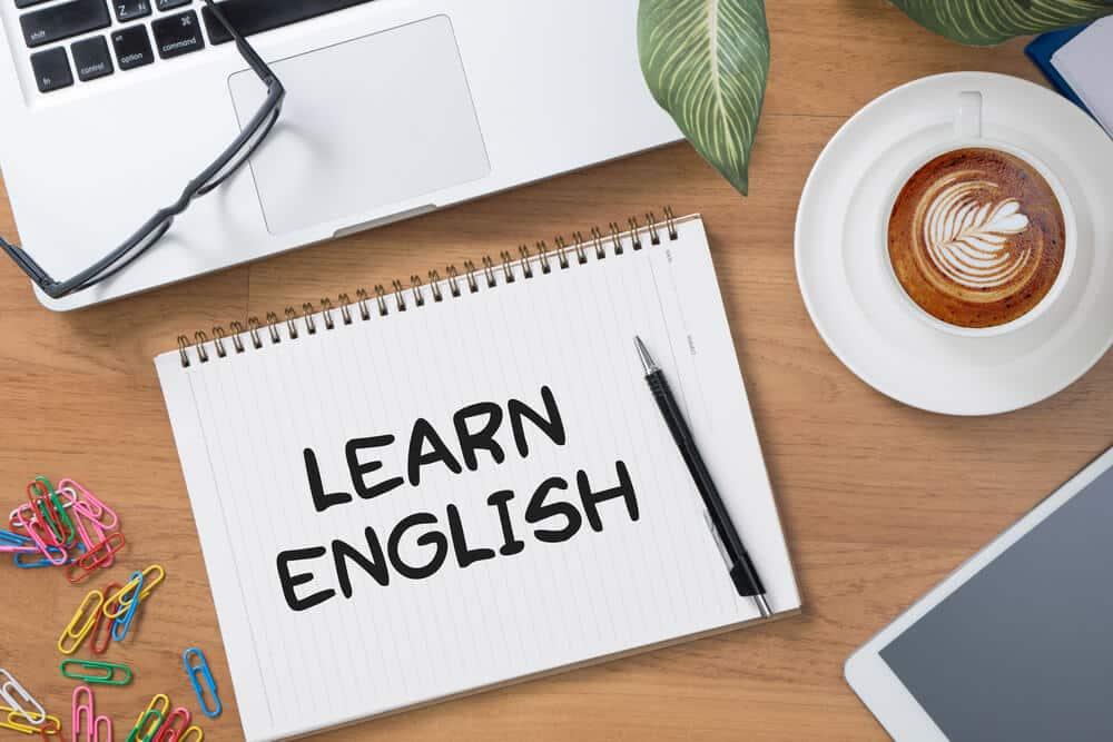 如何自學英文